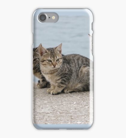 Wild Things iPhone Case/Skin