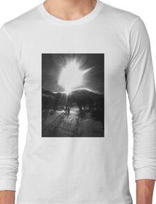 The Mountain Long Sleeve T-Shirt