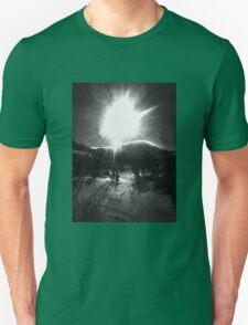 The Mountain Unisex T-Shirt