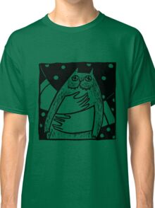 Squeeze Classic T-Shirt
