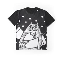 Squeeze Graphic T-Shirt