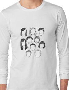 Parks & Rec Long Sleeve T-Shirt
