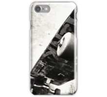 Skate Stop iPhone Case/Skin