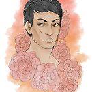 Floral Cassandra by tobiejade