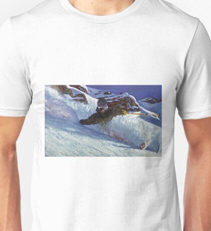 Benn in Kodachrome Unisex T-Shirt