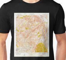USGS TOPO Map California CA Temecula 300833 1950 24000 geo Unisex T-Shirt