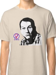 Al Bundy, No ma'am Classic, Married with Children no. 2 Classic T-Shirt