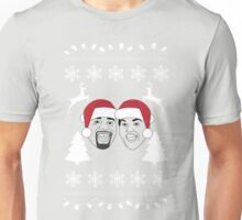 Jingle Bros Unisex T-Shirt