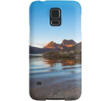 Bliss at the Boat Shed Samsung Galaxy Case/Skin