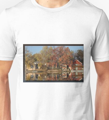 Twin Lakes Unisex T-Shirt