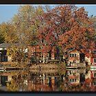 Twin Lakes by Sheryl Gerhard