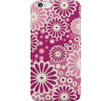 Flower Bed V iPhone Case/Skin