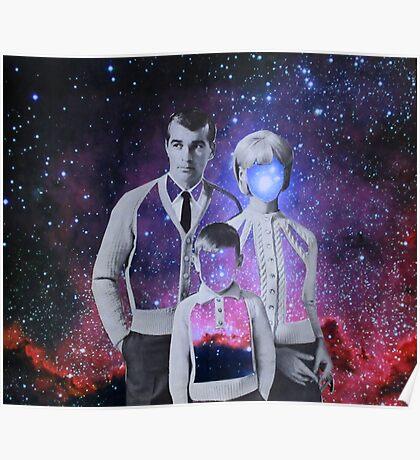 Star Family Poster