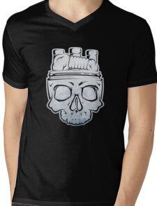 vape Mens V-Neck T-Shirt