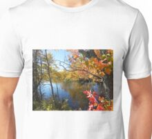 Fall River Reflection Unisex T-Shirt