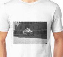 University Library Magnolia 1960 Unisex T-Shirt