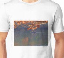 Boating in November Unisex T-Shirt