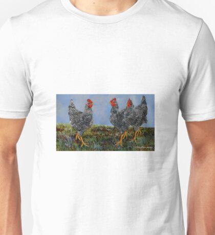 The Barn Yard Girls T-Shirt