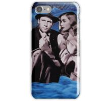 Water Phone iPhone Case/Skin