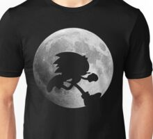 Racing the Moon Unisex T-Shirt