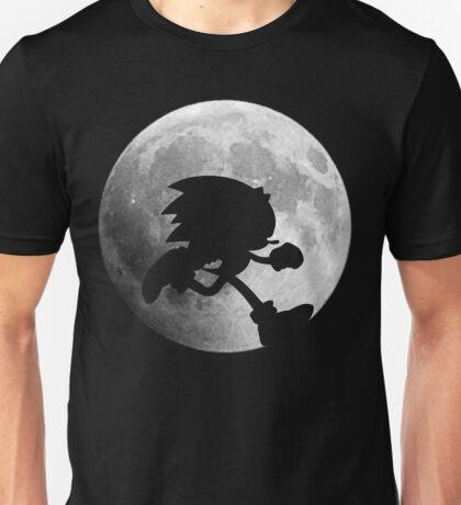 Racing the Moon Unisex T-Shirt