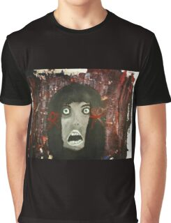 Screams of Anna Graphic T-Shirt
