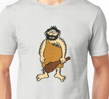 Cave Man Unisex T-Shirt