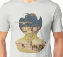 westworld western  Unisex T-Shirt