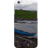 The Wick of Sandsayre 2 iPhone Case/Skin