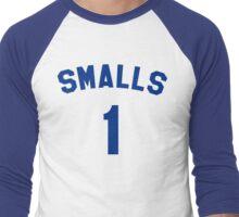 The Sandlot Jersey - Smalls 1 Men's Baseball ¾ T-Shirt