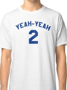 The Sandlot - Yeah Yeah 2 Classic T-Shirt
