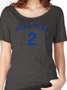 The Sandlot - Yeah Yeah 2 Women's Relaxed Fit T-Shirt