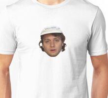 mac demarcos awful dumb face Unisex T-Shirt