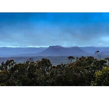Early Morning over the Capertee Valley Photographic Print