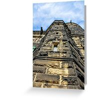 LakeView Cemetery Greeting Card