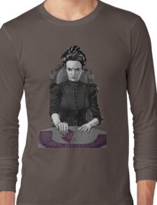 fortune teller Long Sleeve T-Shirt