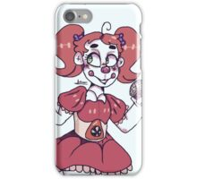Baby (sister location) iPhone Case/Skin
