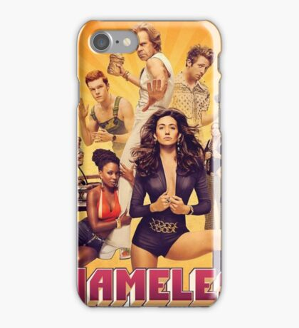 Shameless US iPhone Case/Skin