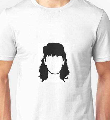 THE MULLET Unisex T-Shirt