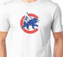 Cubs Winner Unisex T-Shirt