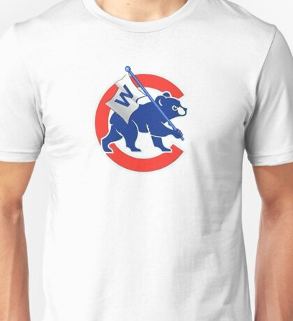 Cubs Winner Unisex T-Shirt