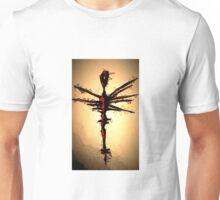 pepatung Unisex T-Shirt