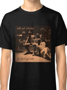 The Third Eye Centre by Belle and Sebastian Classic T-Shirt
