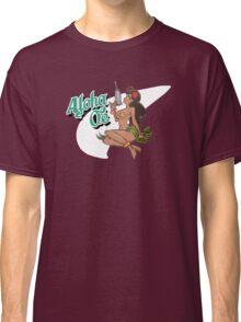 Aloha Oe Classic T-Shirt