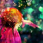 Fanciful & Floral  by Kathleen Daley