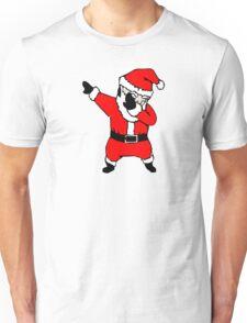 santa dab Unisex T-Shirt