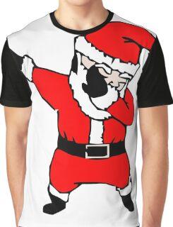 santa dab Graphic T-Shirt