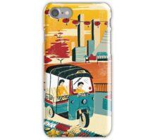 Bangkok iPhone Case/Skin