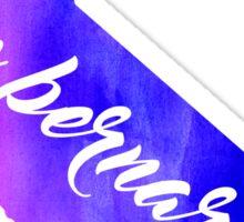 San Bernardino Sticker
