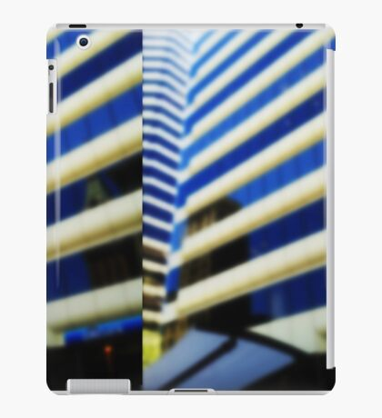 Buildings iPad Case/Skin